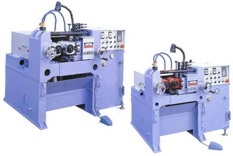 Mega - Thread Rolling Machines - TR-10T / 5T
