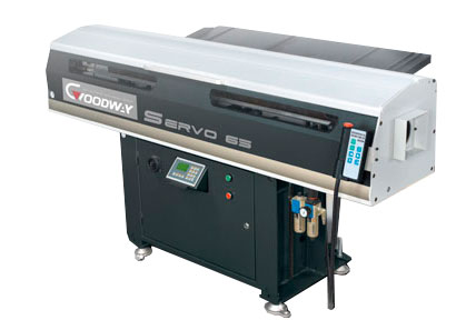 Goodway - Automation Turning - Bar Feeders