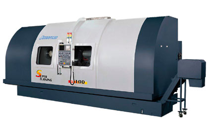 Johnford - High Quality Turning Centers/lathes - HT-30-2S / 35-2S / 40-2S / 60-2S / 80-2S / 100-2S