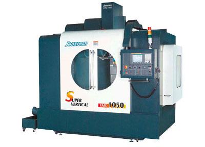 Johnford - Vertical Machining Centers - VMC-1050