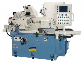 Paragon - NC Cylindrical Grinders - RIG-150NC