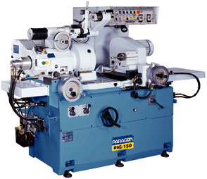 Paragon - Conventional Cylindrical Grinders - RIG-150